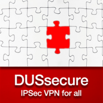 DUSsecure - IPSec-VPN For Everyone